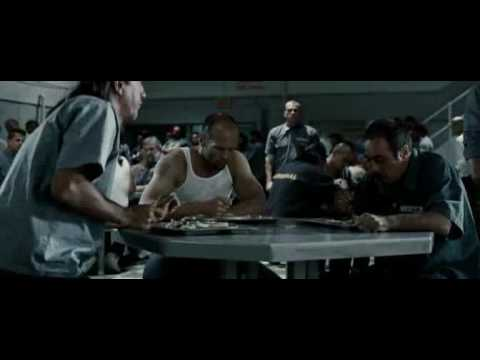 Death Race jail scene