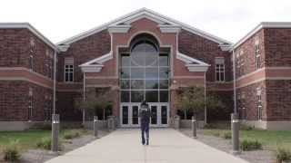 Zionsville Community Schools- The Road Through Life