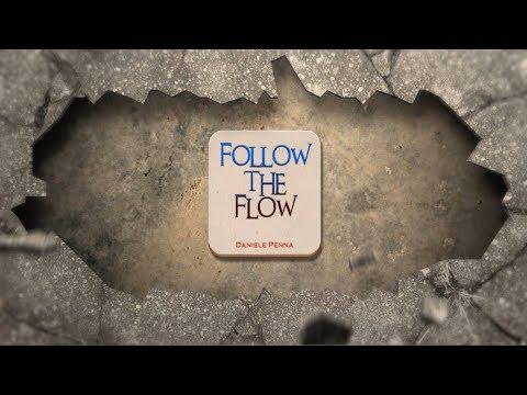 15 - FOLLOW THE FLOW - Podcast 16/2/18 - Daniele Penna