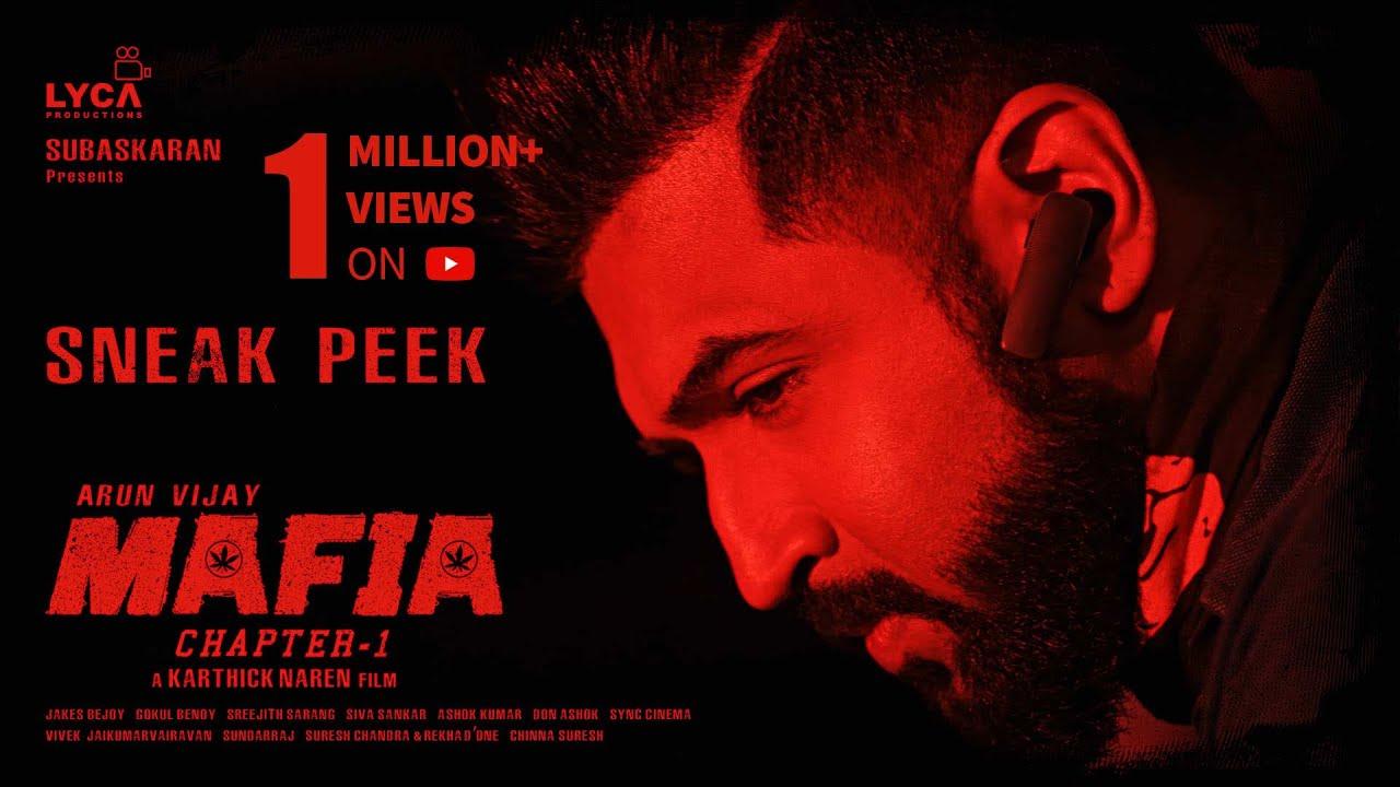 Mafia - Moviebuff Sneak Peek | Arun Vijay, Priya Bhavani Shankar, Prasanna | M Karthick Naren