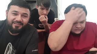 Шухрат Мусаев Билан Насим  Холов Жонли Сухбат