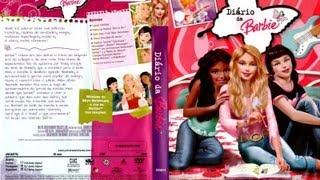 O Diário da Barbie Versão Especial