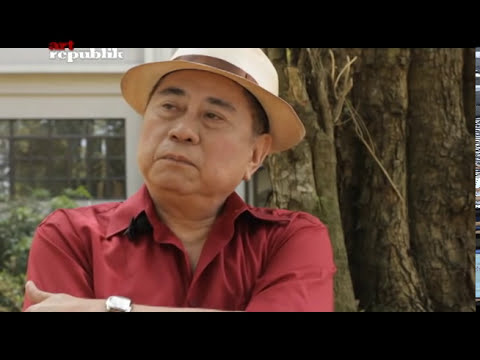 Art Republik TV S1 Ep13 | The National Artists Special Full Video