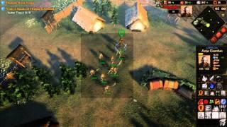 Frozen Hearth - Gameplay HD