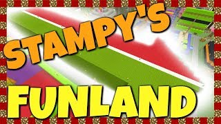 Stampy's Funland - Rule The Duel