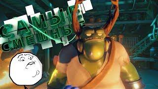 VR - Самые смешные моменты №6 (Mr.Marmok)