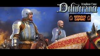 Kingdom Come: Deliverance - Let's Play Part 2: Massacre at Silver Skalitz