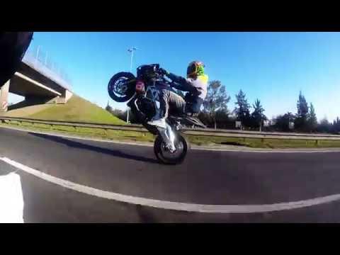Highlights Salida BZA - Bikers Zone Argentina