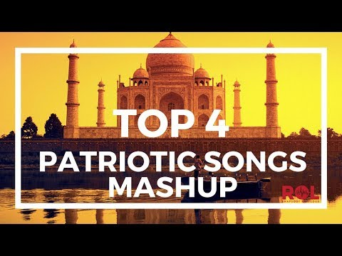 Hindi Patriotic Songs Mashup | I Love my India | Independence day Special | Bollywood Covers by ROL