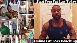 Online FatLoss Coaching