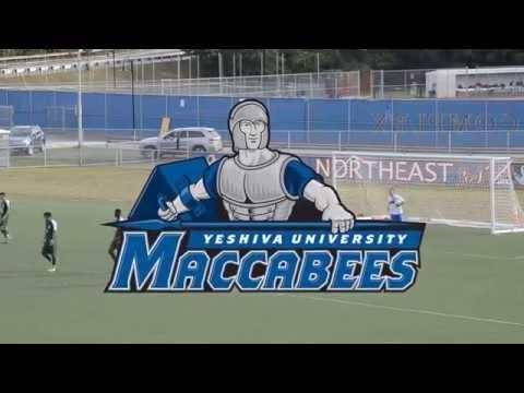 2014 Season Highlights: Yeshiva University Soccer (M)