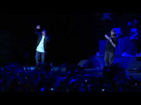 Eminem - Beautiful [Live] [HD 720p]