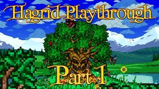 "Terraria - Summoner Playthrough, Part 1: ""Let the Hunt Begin"""