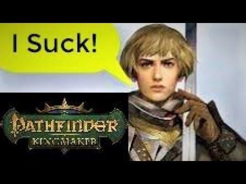 pathfinder kingmaker save editing