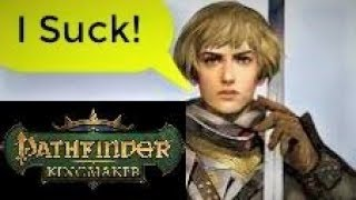 Pathfinder Kingmaker: How To Respec Trash Characters Into Good Characters! [Mod]