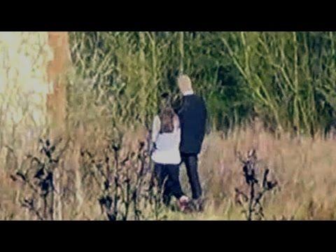 The Slenderman Kidnaps Little Girl 2016