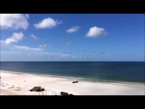 Florida Travel: Time-lapse of Marco Island