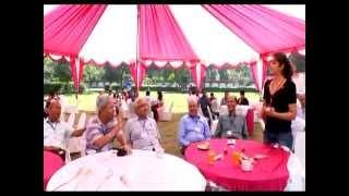 Part{1/18} Carnival At Thapar Alumni Day