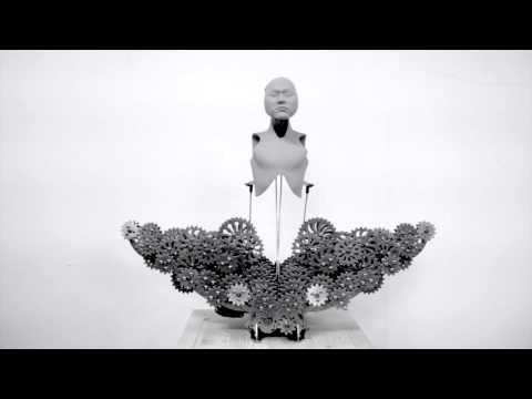 Mechanical Buddhahood