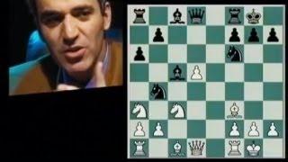 Garry Kasparov - My Story - Teenage Prodigy  (Vol 1 of 5)