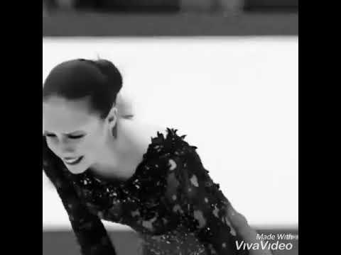 Evgenia Medvedeva / Alina Zagitova / Я буду знать что ты любишь меня !