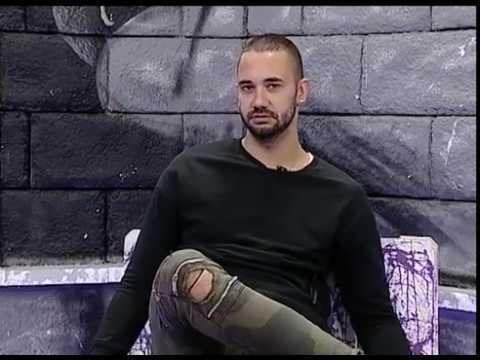*Pocket.TV* Interview - Aca Zivanovic
