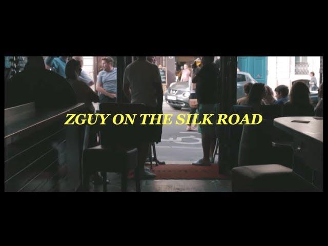 Fantastic Mister Zguy ~ Zguy on the Silk Road (Official video)