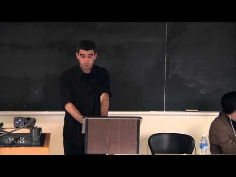 Understanding Dominant Capital: The Case of Israel -- Shai Gorsky