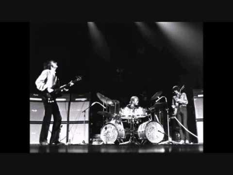 Cream- The Forum, Los Angeles, Ca 10/19/68