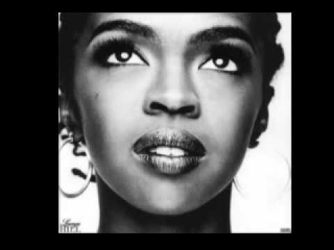 Lauryn Hill - The Makings of You