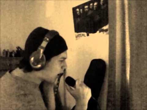 Slipknot - XIX (Vocal Cover) mp3