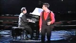 Somos Novios - Luis Miguel / Armando Manzanero Live