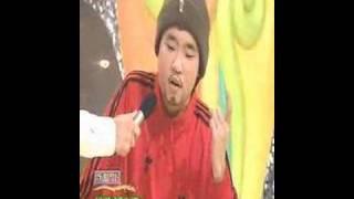 キングオブコメディ「荒れる青少年」