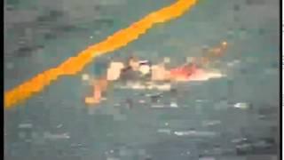 видео: Ярославский пловец Кирилл Абросимов стал чемпионом