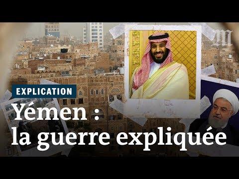 Guerre au Yémen : pourquoi le pays est en train de disparaître
