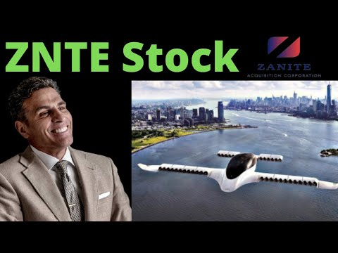 ZNTE Stock: Lilium Aviation and Everything else to Know!