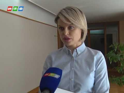 ТРК ИТВ: Крымские депутаты поддержали проект нового федерального закона
