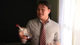 Thao Nguyen Actor reel 2020