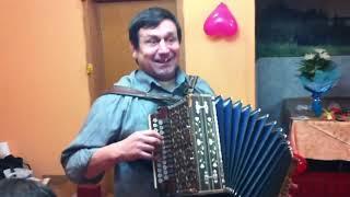 Святов Анатолий - матерные частушки на свадьбе (от души заливает)