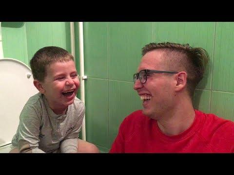 GREŠKE NA SNIMANJU: Čuvanje Djeteta (feat. KirBa)