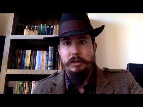 Detective Fiction: Dashiell Hammett vs. Raymond Chandler