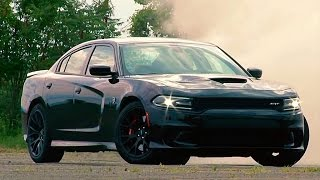 Dodge Charger SRT Hellcat 2015 Videos