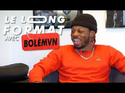 Youtube: Bolemvn: VOL 169, musicalité, RK, Maes, Koba LaD, famille, déception, Covid-19