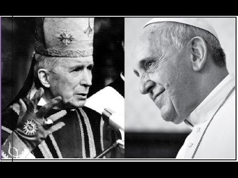 SSPX MARRIAGE: The Lefebvre Problem