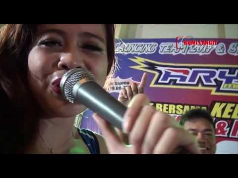 NIKEN AMORA Feat XENA XENITA - ILANG ROSO | LAUNCHING TEAM ARYA 117 MOTOR SPORT