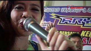 NIKEN AMORA Feat XENA XENITA - ILANG ROSO   LAUNCHING TEAM ARYA 117 MOTOR SPORT