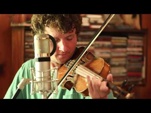 Sam Amidon: Another Story Told | Yellow Couch Sessions