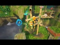 Let's Play Snake Pass on PS4 Part 1