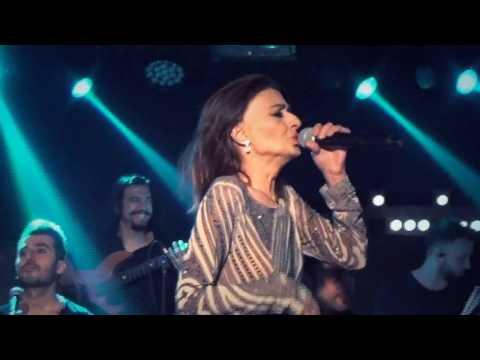 Yildiz Tilbe Konseri - Fiyort Live Performance
