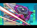 Robot Eagle - Game Show - Game Play - 2015 - HD